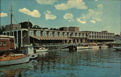 Greenwich Harbor Motor Inn