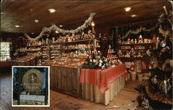 Ye Old Fashioned Christmas Shoppe