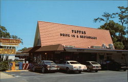 Pappas Drive-In and Restaurant