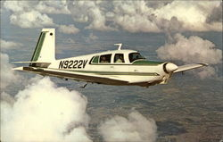 The Ranger by Mooney Aircraft Corporation