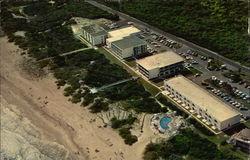 John Yancey Motor Hotel - Atlantic Beach, N.C