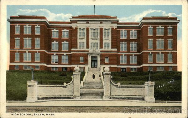 Salem High School (@Salem_HS)   Twitter