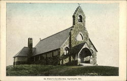St. Peter's-By-The-Sea