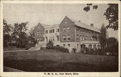 YMCA and Grounds