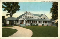 Country Club, Mattoon, Ill