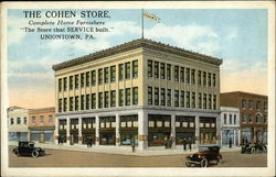The Cohen Store