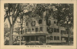 The Hotel Perry
