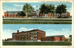 T.L. Handy Junior High School
