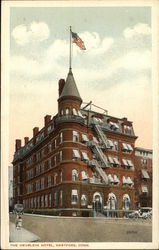 The Heublein Hotel