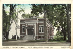 Carroll County Trust Co