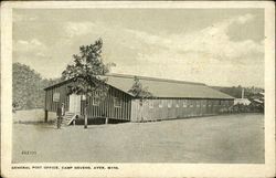 General Post Office, Camp Devens