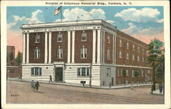 Knights of Columbus Memorial Building