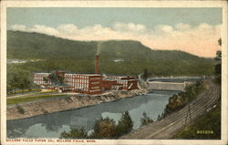 Millers Falls Paper Co