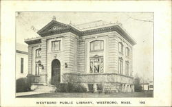 Westboro Public Library