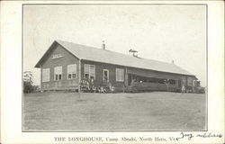 The Longhouse, Camp Abnaki