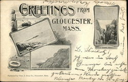 Greetings from Gloucester