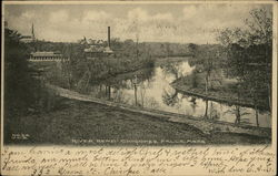 River Bend Postcard