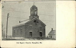 Old Baptist Church
