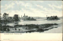 Kennebec River