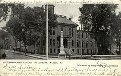 Androscoggin County Buildings