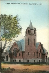 First Mennonite Church