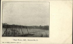 High Water, 1907