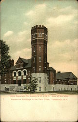 25th Separate Co. Armory N.G.S.N.Y