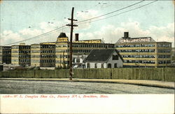 W.L. Douglas Shoe Co., Factory No. 1