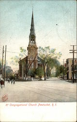 1st Congregational Church