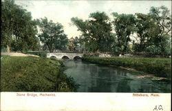 Stone Bridge, Mechanics