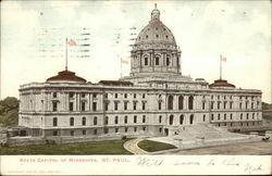 State Capitol of Minnesota