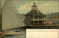 New York Yacht Club, Station No.6