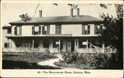 The Merrymount House