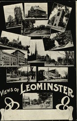 Greetings from Leominster