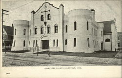 Somerville Armory