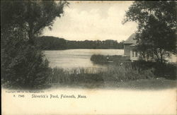 Shiverick's Pond
