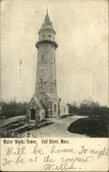 Water Works Tower