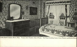 Jordan Marsh Company, Young Ladies' Chamber, Suite of Rooms