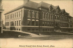 Edward Everett Hale School