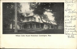 William Cullen Bryant Homestead