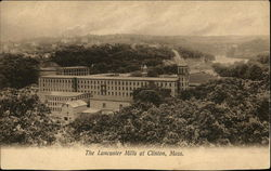 The Lancaster Mills