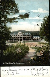 White Mts., N.H., Flume House