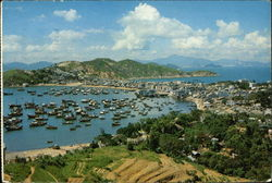 Cheung Chau Island, New Territories