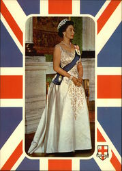 H.M. the Queen