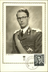 King Baudouin I