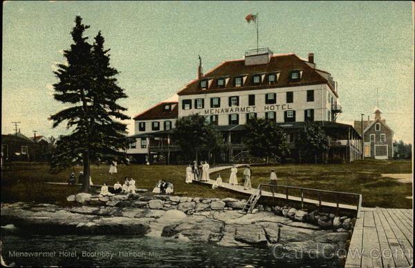 Menawarmet Hotel