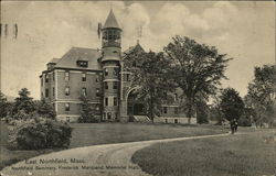 Northfield Seminary, Frederick Marquand Memorial Hall