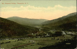 Mt. Pleasant Valley