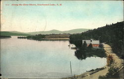Along the East Shore, Newfound Lake