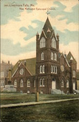 New Methodist Episcopal Church